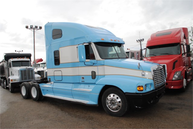 2005 FREIGHTLINER CENTURY 120 For Sale In Covington, Tennessee