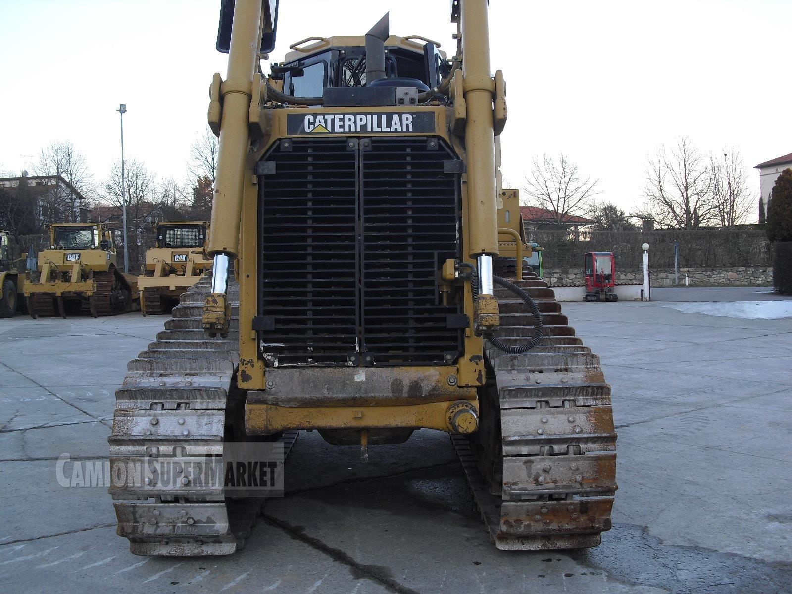 Caterpillar D8T Usato 2007 Piemonte