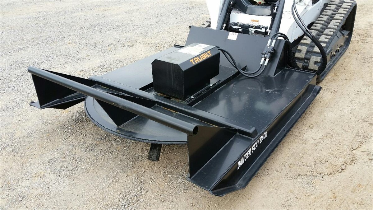 """Tennessee Sales Tax Calculator >> 2018 TRUBILT 72"""" BRUSH CUTTER Mulcher For Sale In Knoxville, Tennessee 
