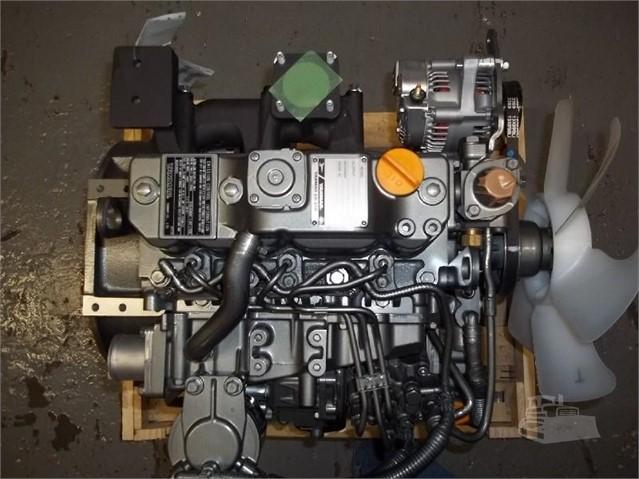 YANMAR 3TNV88 Engine For Sale In Chicago, Illinois