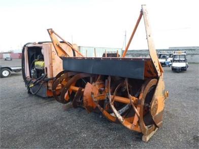 Kodiak Northwest Snowblower For Sale - 2 Listings | MachineryTrader