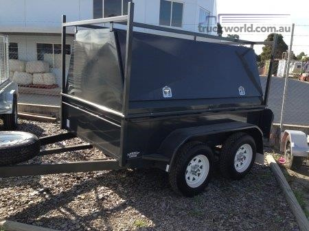 2018 EGR Builders Trailer - Truckworld.com.au - Trailers for Sale