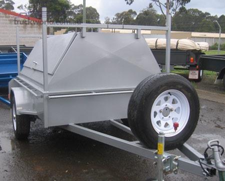 2018 EGR Builders Trailer - Truckworld.com.au - Trailers for Sale