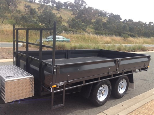 2018 EGR Utility Flat Top Trailers for Sale