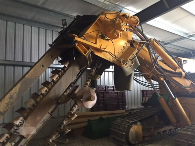 2002 INTER-DRAIN 6050HT For Sale In Clyde, Ohio