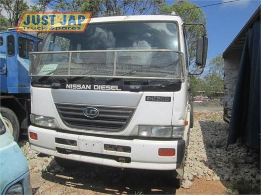 2004 UD PK215H Just Jap Truck Spares - Wrecking for Sale