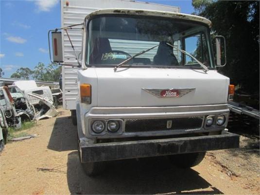 1983 Hino RANGER FD9 - Wrecking for Sale