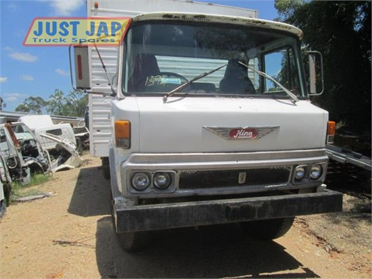 1983 Hino RANGER FD9 Just Jap Truck Spares - Trucks for Sale
