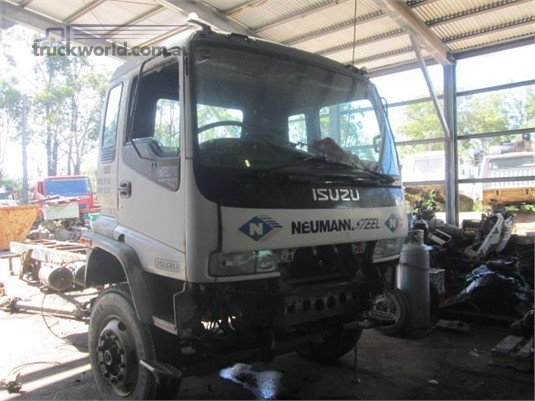 1999 Isuzu FVZ - Trucks for Sale