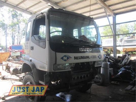 1999 Isuzu FVZ Just Jap Truck Spares - Trucks for Sale