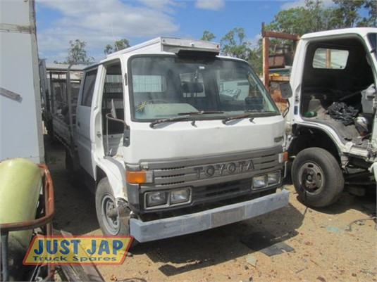 1989 Toyota Dyna 200 Just Jap Truck Spares - Wrecking for Sale