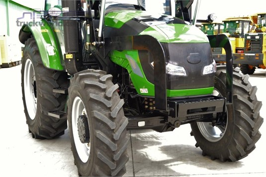 2017 Agrison CDF100 - Farm Machinery for Sale