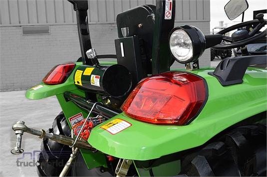2017 Agrison CDF40 - Farm Machinery for Sale