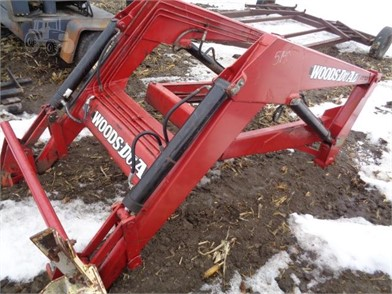 WOODS Loaders For Sale - 47 Listings | TractorHouse com