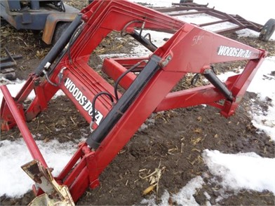WOODS Loaders For Sale - 48 Listings | TractorHouse com