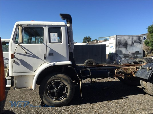 1900 International Acco 1850G W & P Truck Sales - Wrecking for Sale
