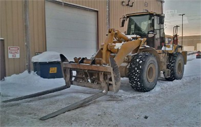 CATERPILLAR 972H For Sale - 27 Listings | MachineryTrader com - Page