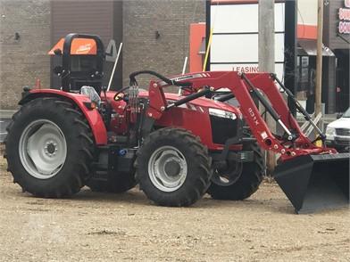 MASSEY-FERGUSON 4707 For Sale - 57 Listings   TractorHouse
