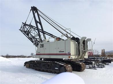 Crawler Cranes For Sale By Exact Crane & Equipment Corp - 16