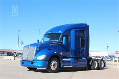 KENWORTH T680 Trucks & Trailers For Sale - 2462 Listings