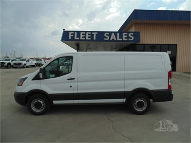 FORD TRANSIT Dry Cargo-Delivery For Sale In Lubbock, Texas - 21
