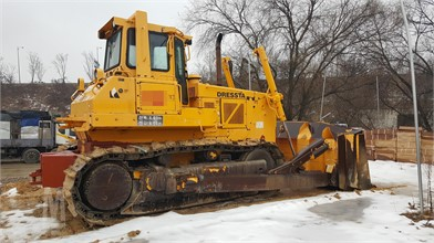 DRESSTA Dozers For Sale - 55 Listings | MarketBook co nz - Page 1 of 3