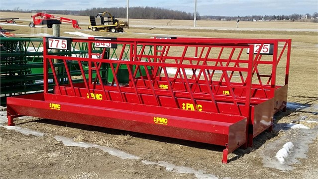 PMC 400 For Sale In Waldo, Wisconsin