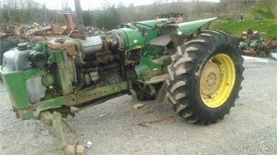 JOHN DEERE 2355 Dismantled Machines - 26 Listings