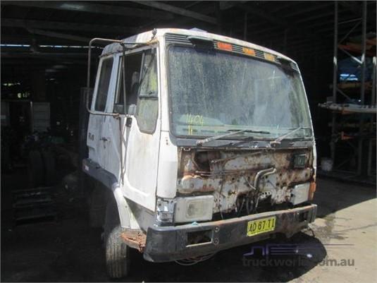 1987 Mitsubishi Fuso FK417 - Wrecking for Sale