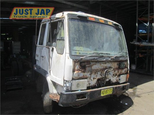 1987 Mitsubishi Fuso FK417 Just Jap Truck Spares - Trucks for Sale
