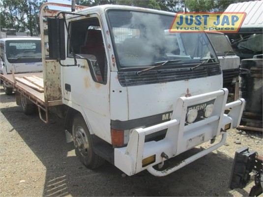 1990 Mitsubishi Fuso FE439 Just Jap Truck Spares - Trucks for Sale