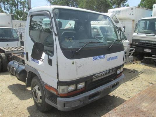 1999 Mitsubishi Fuso FE639 - Wrecking for Sale