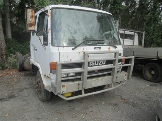 1988 Isuzu FSR - Wrecking for Sale