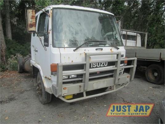 1988 Isuzu FSR Just Jap Truck Spares - Wrecking for Sale