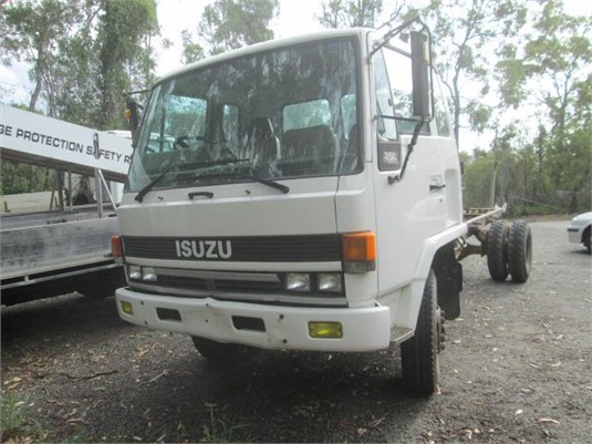 1991 Isuzu FSR - Wrecking for Sale