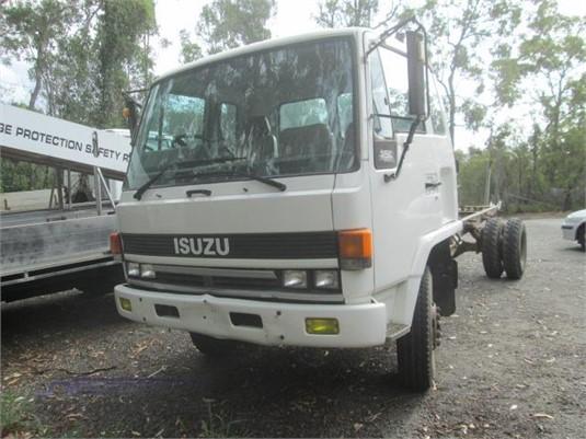 1991 Isuzu FSR - Trucks for Sale