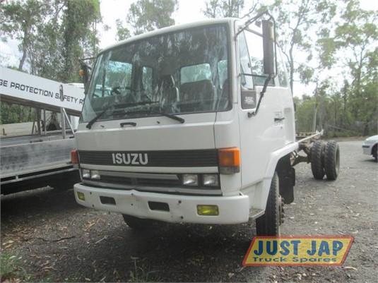 1991 Isuzu FSR Just Jap Truck Spares - Wrecking for Sale