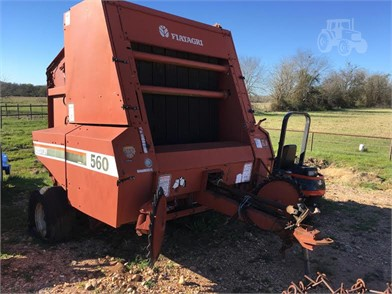 Hesston Round Balers For Sale - 131 Listings | TractorHouse