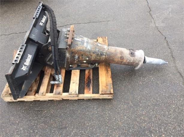 Hammer/Breaker - Hydraulic For Sale - 150 Listings
