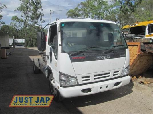 2007 Isuzu NQR Just Jap Truck Spares - Trucks for Sale