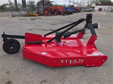 New Titan Implement Farm Equipment For Sale By Knox Tractor