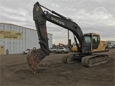 Construction Equipment Auction Results - May 24, 2017 - 156 Listings