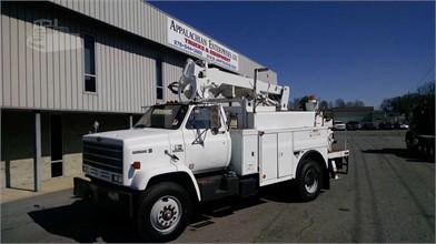 Construction Equipment For Sale By APPALACHIAN ENTERPRISES