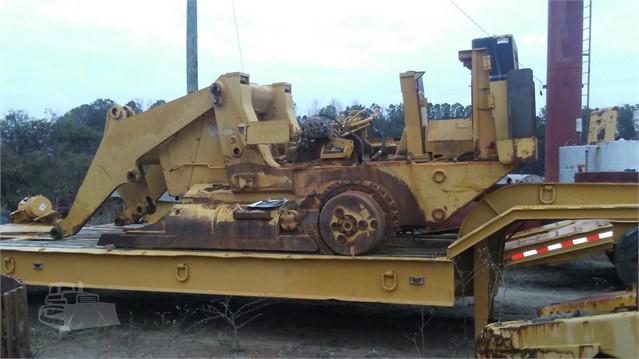MachineryTrader com   CAT 953C Dismantled Machines