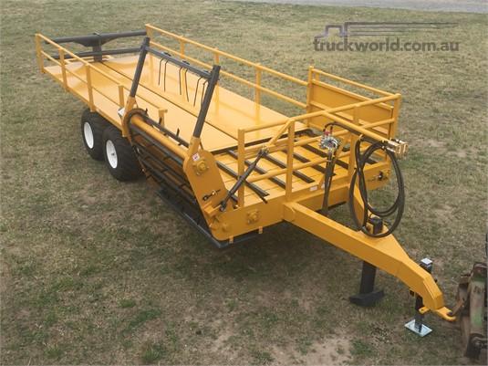 2017 Farmec 5B - Farm Machinery for Sale