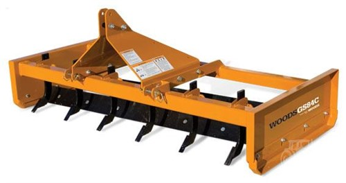 Blades/Box Scrapers For Sale By CHAPPELL TRACTOR SALES INC - 59