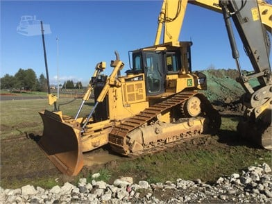 CATERPILLAR D6 For Sale In Oregon - 16 Listings