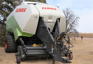 CLAAS Farm Equipment For Sale In Colorado - 42 Listings