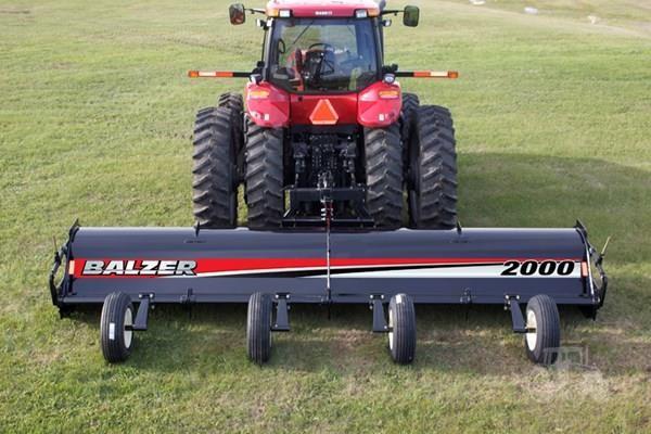 www lindstromequipmentinc com | For Sale 2018 BALZER S20PM