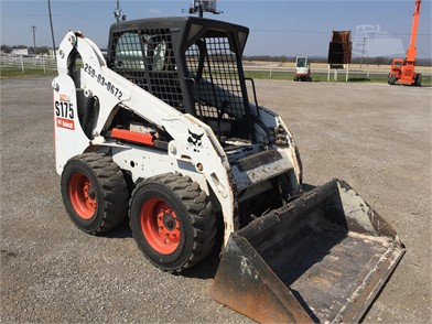BOBCAT S175 Auction Results - 626 Listings | MachineryTrader